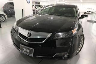 Used 2014 Acura TL SH AWD Elite at for sale in Newmarket, ON