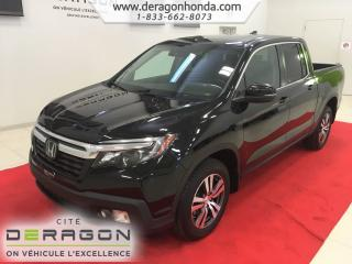 Used 2017 Honda Ridgeline EX-L for sale in Cowansville, QC