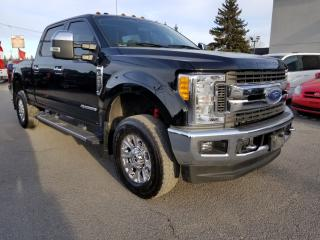 Used 2017 Ford F-250 XLT FX4 for sale in Kemptville, ON
