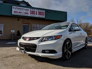 Used 2012 Honda Civic SI for sale in Bolton, ON