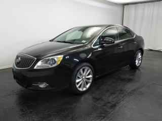 Used 2016 Buick Verano GAR. BUICK for sale in St-Eustache, QC