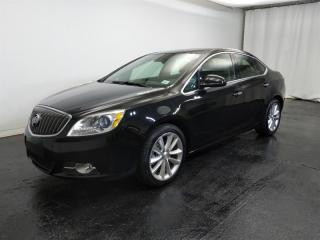 Used 2016 Buick Verano GAR for sale in St-Eustache, QC