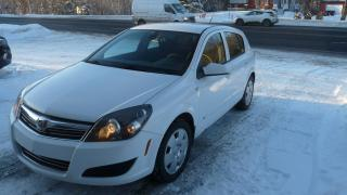 Used 2008 Saturn Astra Traction avant, Hayon 5 portes XE for sale in Charny, QC