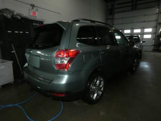 Used 2016 Subaru Forester 2.5i groupe Limited familiale 5 portes C for sale in Victoriaville, QC