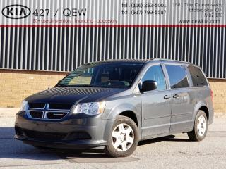 Used 2011 Dodge Grand Caravan SE/SXT  | AS TRADED |  IN GREAT CONDITION  | for sale in Etobicoke, ON