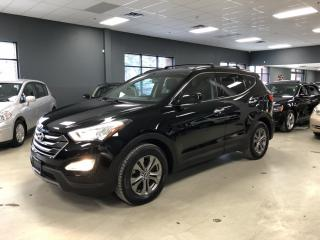 Used 2015 Hyundai Santa Fe Sport 2.4L*AWD*HEATED SEATS*BLUETOOTH*ONE OWNER*VERY CLE for sale in North York, ON