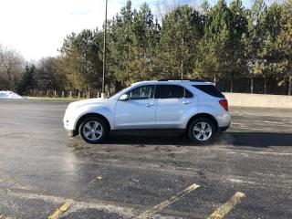 Used 2013 Chevrolet Equinox 2LT FWD for sale in Cayuga, ON