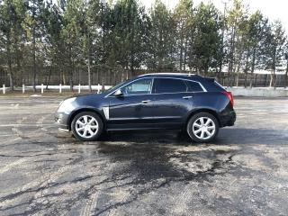 Used 2016 Cadillac SRX Premium AWD for sale in Cayuga, ON