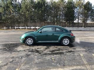 Used 2017 Volkswagen Beetle SE FWD for sale in Cayuga, ON