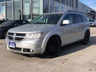 Used 2010 Dodge Journey SXT MOON ROOF for sale in Scarborough, ON
