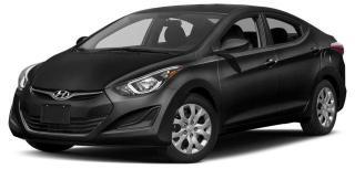 Used 2015 Hyundai Elantra for sale in Ottawa, ON