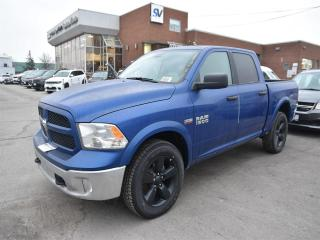 New 2018 RAM 1500 SLT 5.7 LITRE/20 INCH WHEELS/REAR CAMERA for sale in Concord, ON