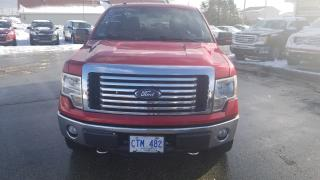 Used 2011 Ford F-150 XTT for sale in Mount Pearl, NL