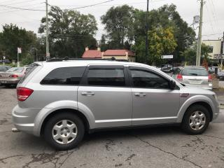 Used 2009 Dodge Journey SE for sale in Ottawa, ON