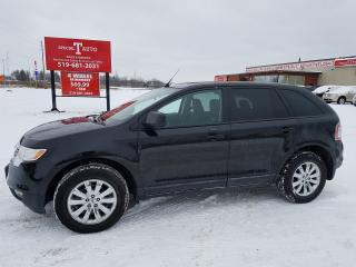 Used 2010 Ford Edge SEL for sale in London, ON