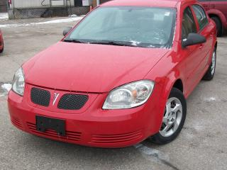 Used 2007 Pontiac G5 Base for sale in Cambridge, ON