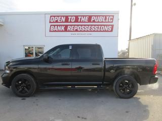 Used 2018 RAM 1500 Express for sale in Toronto, ON