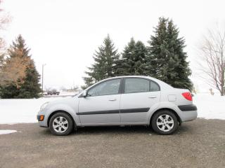 Used 2009 Kia Rio for sale in Thornton, ON