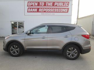 Used 2014 Hyundai Santa Fe Premium for sale in Toronto, ON