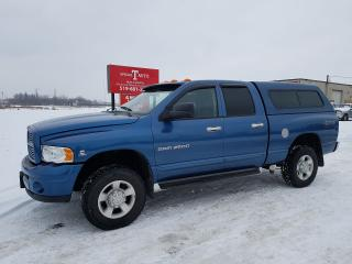 Used 2003 Dodge Ram 2500 ST for sale in London, ON