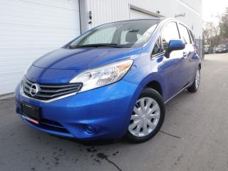 Used 2014 Nissan Versa Note SV for sale in Toronto, ON