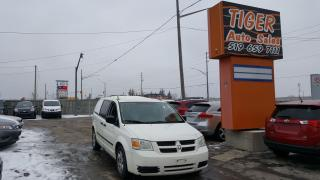 Used 2009 Dodge Grand Caravan CARGO VAN**GOOD TIRES**AS IS SPECIAL for sale in London, ON