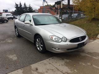 Used 2006 Buick Allure CXS,98K,$4888,SAFETY+3YEARS WARRANTY INCLUDED for sale in Toronto, ON