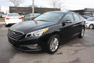 Used 2017 Hyundai Sonata 2.4L GLS SUNROOF|BLIND SPOT|PUSH START for sale in Toronto, ON