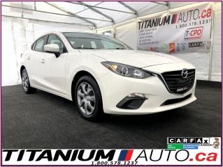 Used 2015 Mazda MAZDA3 GX-Skyactiv-BlueTooth-Push Start+Traction Control+ for sale in London, ON