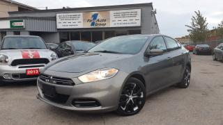 Used 2013 Dodge Dart SXT 1.4Turbo for sale in Etobicoke, ON