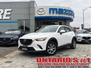 Used 2017 Mazda CX-3 GX for sale in Toronto, ON