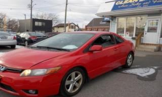 Used 2008 Honda Civic LT for sale in St Catharines, ON