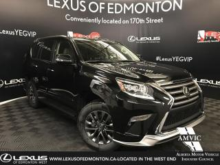 New 2019 Lexus GS 460 Technology Package for sale in Edmonton, AB