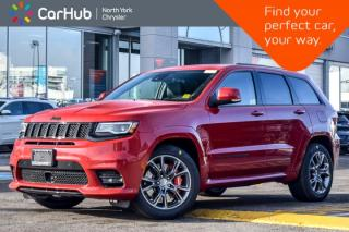 New 2019 Jeep Grand Cherokee New Car SRT|SRTHighPerfPkg|PanoSunroof|H/K_Audio for sale in Thornhill, ON