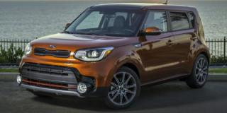 New 2019 Kia Soul EX + for sale in Pickering, ON