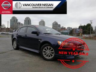 Used 2014 Mitsubishi Lancer SE AWC No Damage LOW KM for sale in Vancouver, BC