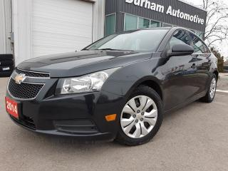 Used 2014 Chevrolet Cruze LT for sale in Beamsville, ON
