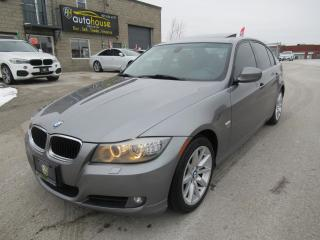 Used 2011 BMW 3 Series Xdrive for sale in Newmarket, ON