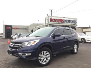Used 2016 Honda CR-V EX AWD - SUNROOF - REVERSE CAM for sale in Oakville, ON
