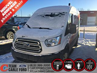 Used 2015 Ford Transit Connect Ford Transit T-250 toit moyen 2015 for sale in Gatineau, QC