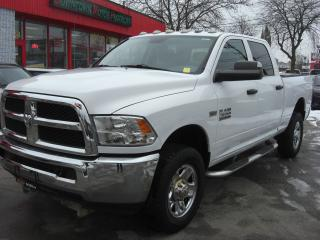 Used 2014 RAM 2500 ST Crew Cab 4X4 for sale in London, ON