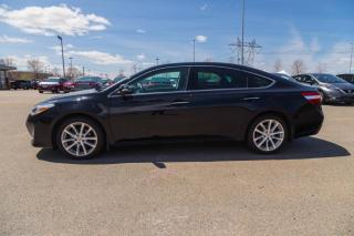 Used 2015 Toyota Avalon LIMITED * GPS  *  Caméra de recul * Toit for sale in Ste-Foy, QC