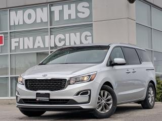 Used 2019 Kia Sedona LX | Backup Sensor | Heated Seat | 7-inch Display for sale in St Catharines, ON