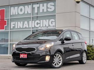 Used 2014 Kia Rondo EX | Leather | Backup Camera | Heated Steering for sale in St Catharines, ON