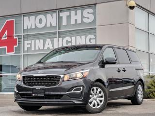 Used 2019 Kia Sedona L | Backup Camera | Android Auto | Heated Seat for sale in St Catharines, ON