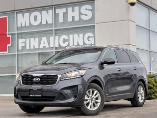 Used 2019 Kia Sorento LX AWD | Android Auto | Heated Steering for sale in St Catharines, ON