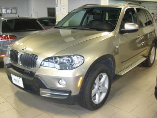 Used 2007 BMW X5 3.0si for sale in Markham, ON
