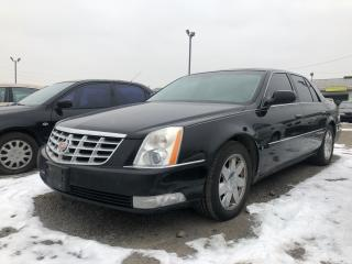 Used 2009 Cadillac DTS for sale in Pickering, ON