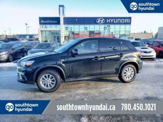 Used 2018 Mitsubishi RVR SE/BACKUP CAM/HEATED SEATS/BLUETOOTH for sale in Edmonton, AB