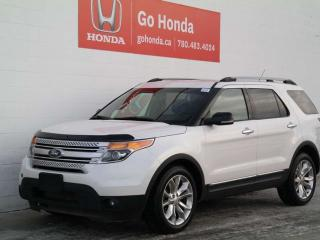 Used 2013 Ford Explorer XLT, 4WD for sale in Edmonton, AB